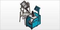 液体自动称重机TSU-LS1