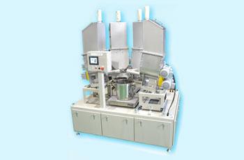 TSU-S4粉体累计自动称重机